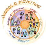 Let's Get Moving (Kit)